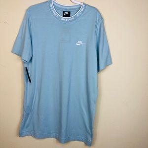 Nike T-shirt longer style